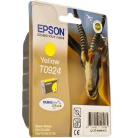 T09244A/T10844A  К-ж Epson yellow  C91/CX4300