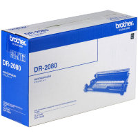 Фотобарабан Brother (DR2080)  DRUM CARTRIDGE for HL2130/DCP-7055 (12000k)
