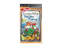 Диск PSP: Kingdom of Fantasy (Essentials) шт