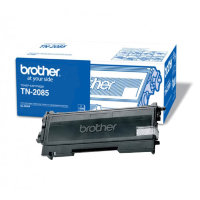 Тонер-Картридж Brother TN-2085 for HL-2035R (ресурс 1500 стр) ориг